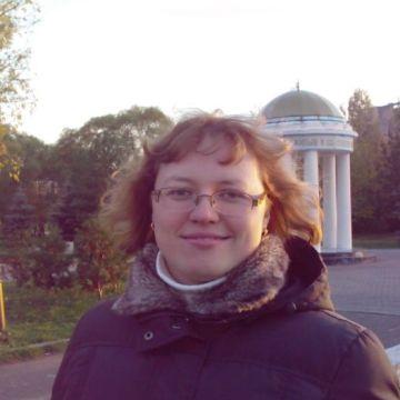 Olenka, 29, Moscow, Russia