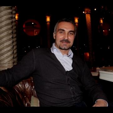 Сергей Константинов, 44, Moscow, Russia