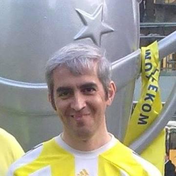 zührap merter, 42, Istanbul, Turkey