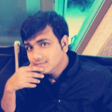 Omer, 29, Jeddah, Saudi Arabia