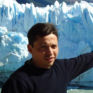 Josepe Martni, 36, Queretaro, Mexico
