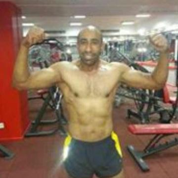 Jaseem Mohd, 43, Manama, Bahrain