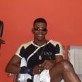 Josue  Augustin, 35, Port-o-Prens, Haiti