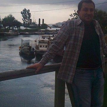 eko, 43, Izmir, Turkey