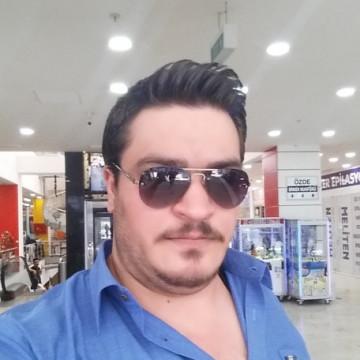 Cihan Barın , 31, Istanbul, Turkey