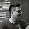 Helmy Affandi , 28, Surabaya, Indonesia
