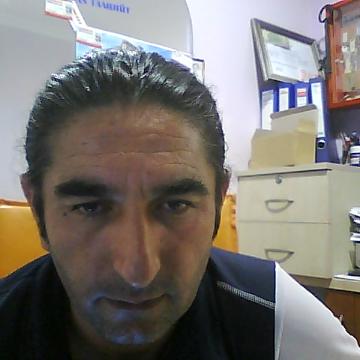 Emkak NAZARIM, 46, Istanbul, Turkey