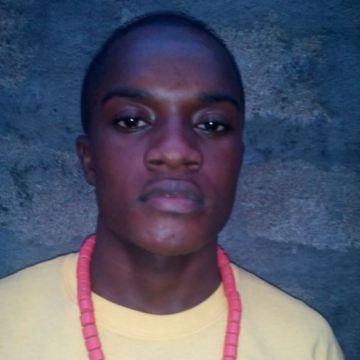 Jonathan, 23, Monrovia, Liberia