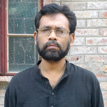 Tapas Kumar Dey, 48, Kolkata, India