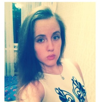 Арина, 20, Moscow, Russia