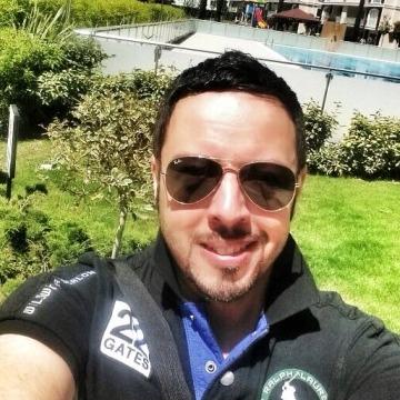Ahmad, 33, Kuwayt, Kuwait