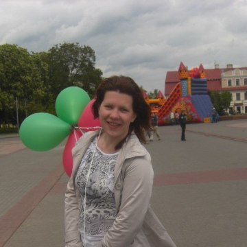 Евгения, 27, Grodno, Belarus