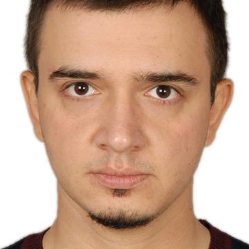 Fatih Elcin, 30, Perth, Australia