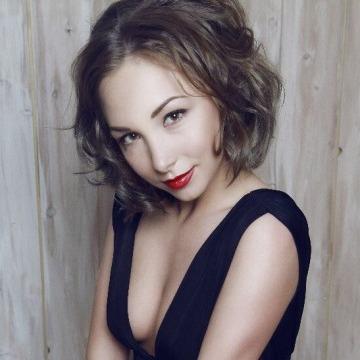 Марина, 23, Moscow, Russia