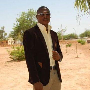 Ameh E Gabriel, 33, Abuja, Nigeria
