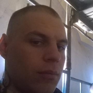 pavel, 26, Aleksandrovskoye, Russian Federation