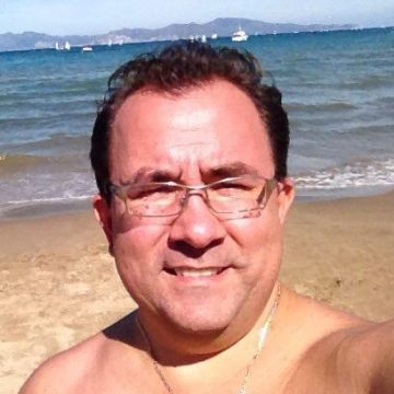 George Walker, 54, Petaling Jaya, Malaysia