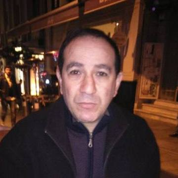 ufuk, 52, Istanbul, Turkey