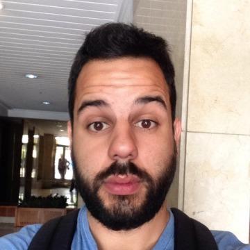 Juanjo Blanco Ramos, 33, Santiago De Compostela, Spain