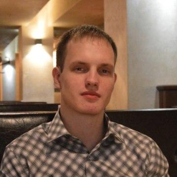 Andrey, 28, Gomel, Belarus