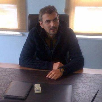 Gökay Kaşıkcı, 31, Corum, Turkey