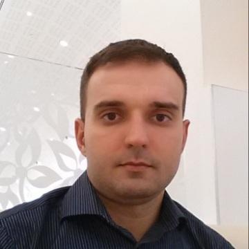 Bogdan Dănilă, 30, Dubai, United Arab Emirates
