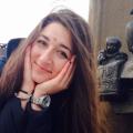 Zarema, 25, Moscow, Russia