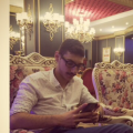 Muhammed, 19, Istanbul, Turkey