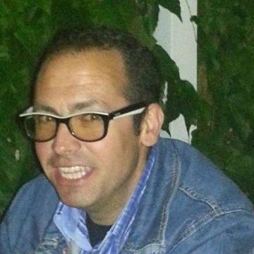 carmelo, 40, Conegliano, Italy