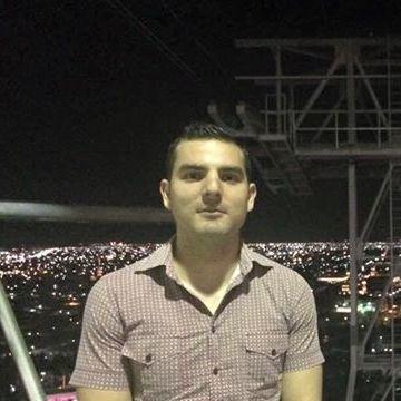 José GM, 28, Los Mochis, Mexico