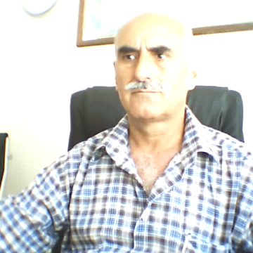 Reşit Can, 47, Ankara, Turkey