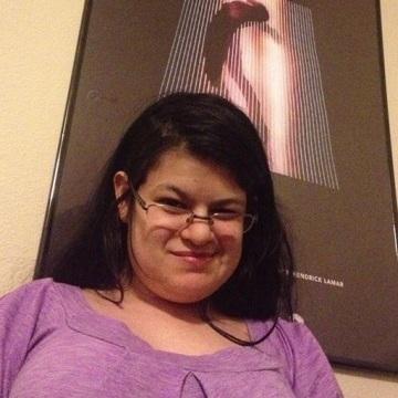 Krystal Barahona, 30, Spring Hill, United States