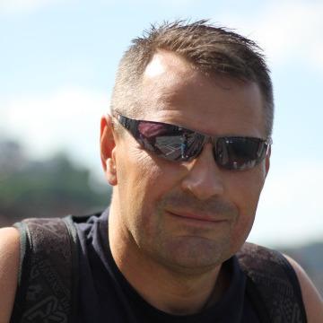 sergey, 40, Regensdorf, Switzerland