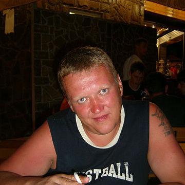 Андрей Бабков, 49, Tyumen, Russia