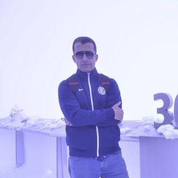 Man, 46, Hofuf, Saudi Arabia