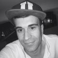 Nick, 29, Parma, Italy