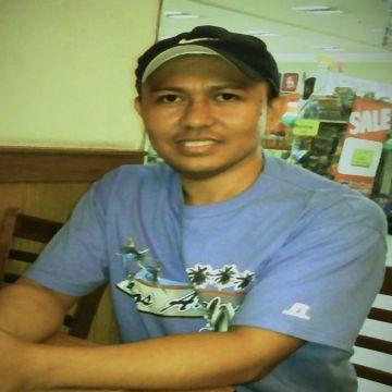 Allan Miranda, 43, Manila, Philippines