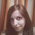 Lyudmila Ovsyannikova, 24, Sevastopol, Russia