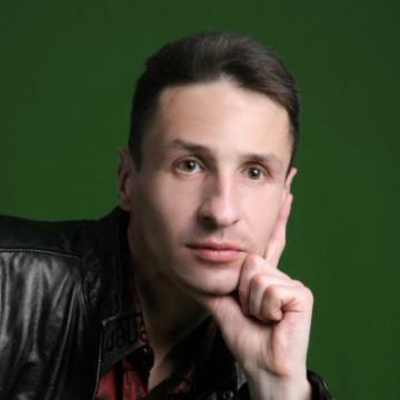 Денис Киреев, 39, Murom, Russia