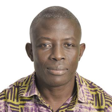 paul, 51, Kumasi, Ghana