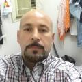 Vahit Kocaoglu, 46, Istanbul, Turkey