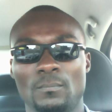 KOUASSI, 35, Abidjan, Cote D'Ivoire