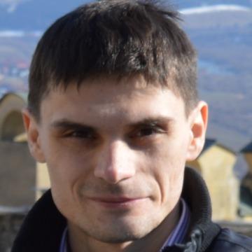 Alex, 33, Kosice, Slovakia