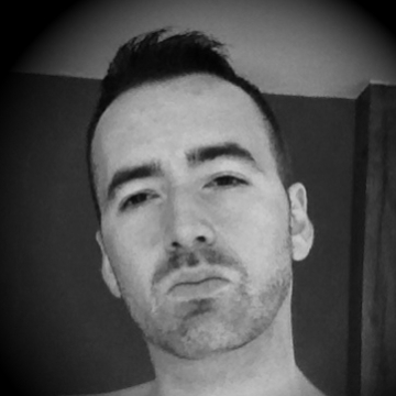 Eric Marchal, 38, Antibes, France