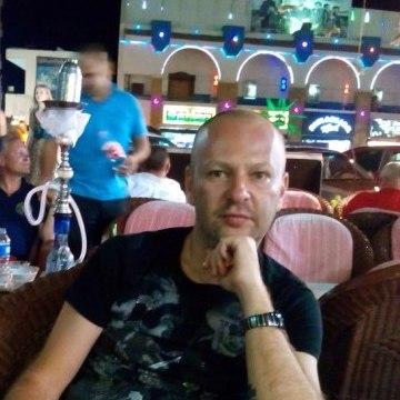 Yuriy, 37, Hurghada, Egypt