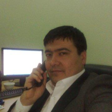 ikrom, 31, Tashkent, Uzbekistan