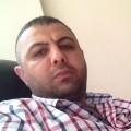 Mehhmet Emin, 40, Istanbul, Turkey