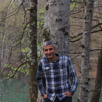hasan, 46, Ankara, Turkey