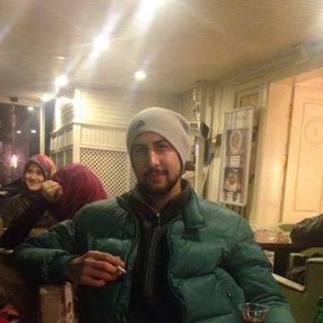 semiii, 25, Istanbul, Turkey