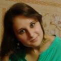 Ekaterina Guzeva, 18, Minsk, Belarus